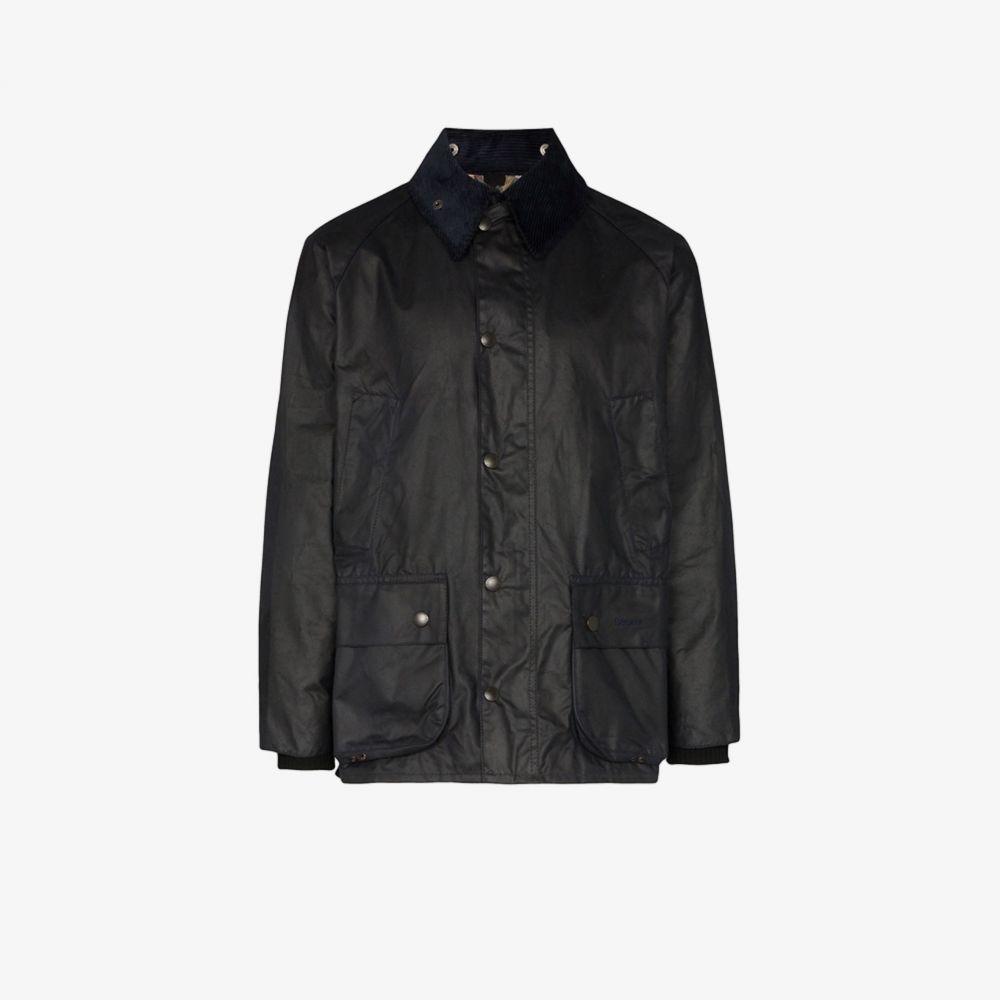 バブアー Barbour メンズ ジャケット アウター【Bedale wax jacket】blue
