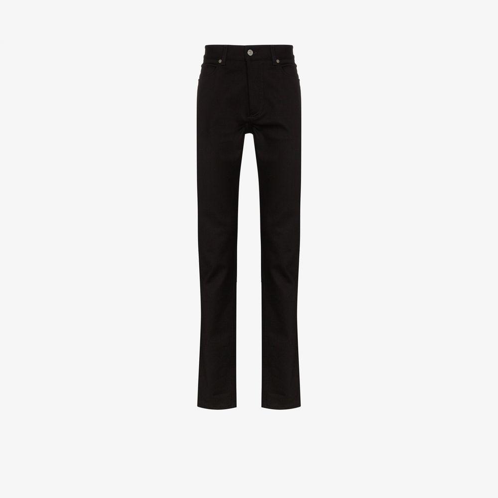 ジバンシー Givenchy メンズ ジーンズ・デニム ボトムス・パンツ【Classic straight leg jeans】black