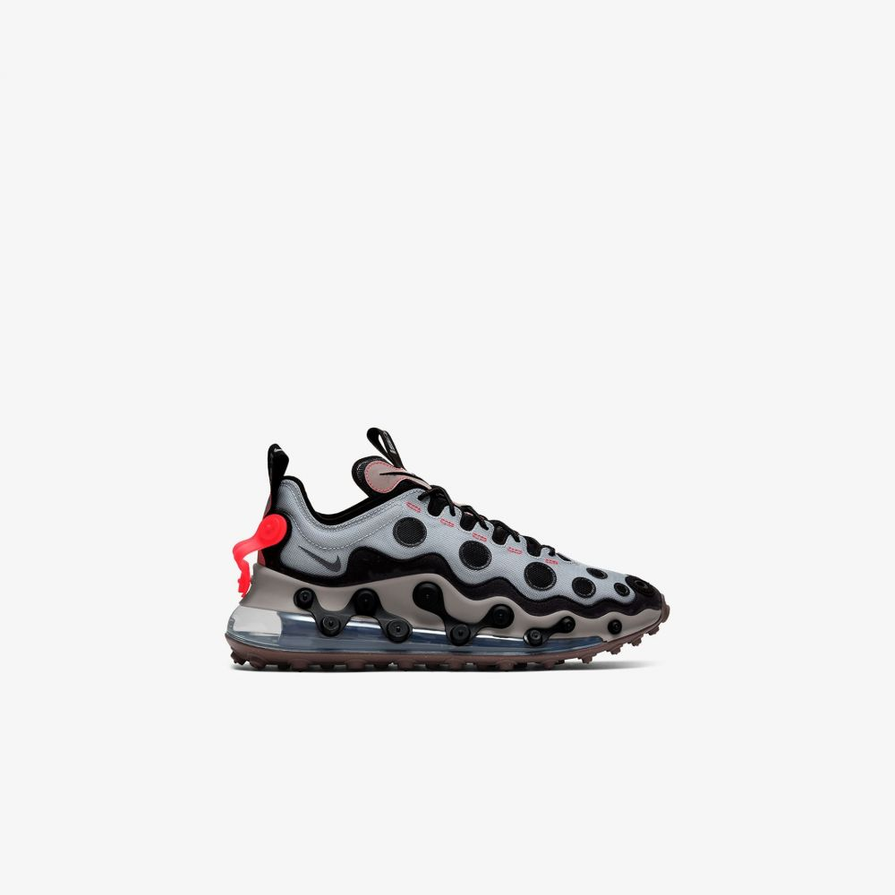 ナイキ Nike レディース スニーカー エアマックス 720 シューズ・靴【grey ISPA Air max 720 sneakers】silver