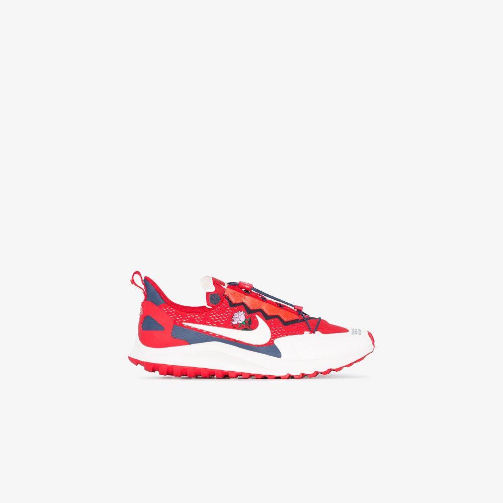 ナイキ Nike メンズ スニーカー シューズ・靴【X Gyakusou Red Zoom Pegasus 36 Sneakers】red