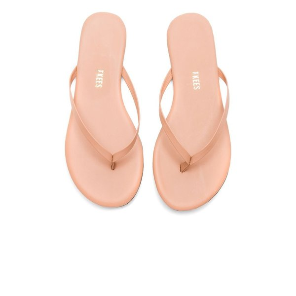 【即納】ティキーズ TKEES レディース シューズ・靴 サンダル・ミュール【Foundations Sandal】Nude Beach