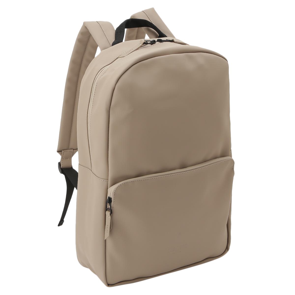 【即納】レインズ RAINS ユニセックス バッグ バックパック・リュック【Field Bag 1284】Beige デイパック 防水