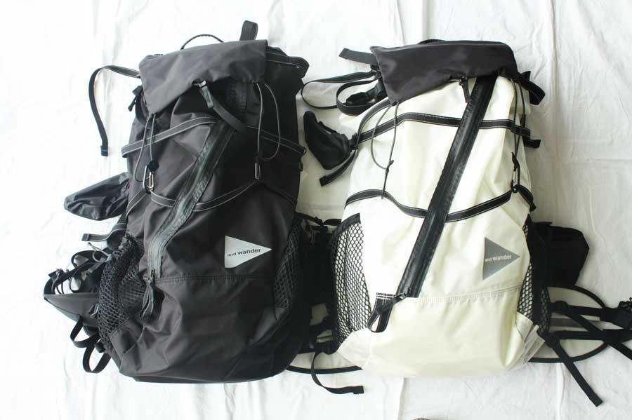 夏セール開催中 MAX80%OFF! ■ バックパック【送料無料】and wander wander 40L アンドワンダー 40L backpack バックパック, エイブリー:738ba631 --- supercanaltv.zonalivresh.dominiotemporario.com
