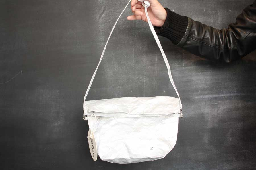 【送料無料】Zilla ジッラ satin shoulder bag ショルダーバッグ