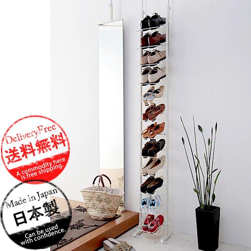 Ffws | Rakuten Global Market: U0026quot;Share Out Shoe Rack Shoe Zoo ...