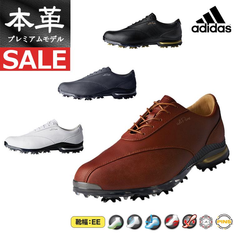 【FG】adidas アディダス ゴルフシューズ FBN37 adipure tp 2.0 / アディピュア tp 2.0 (メンズ)