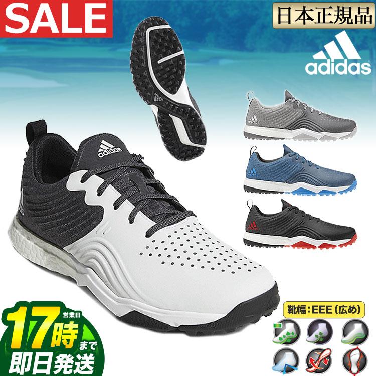 【メーカー直送】 【あす楽】 S フォージド【日本正規品】アディダス ゴルフシューズ BAY92 アディパワー フォージド S S/adipower/adipower 4ORGED S (メンズ/靴ひもタイプ), カタノシ:33ea4fb9 --- ges.me