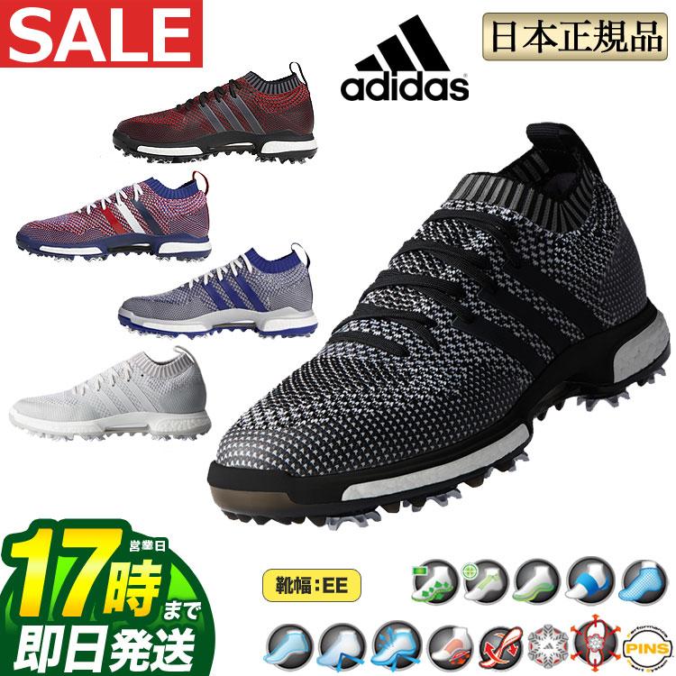 【あす楽】日本正規品adidas アディダス ゴルフシューズ WI976 TOUR360 Knit / ツアー360 ニット (メンズ)