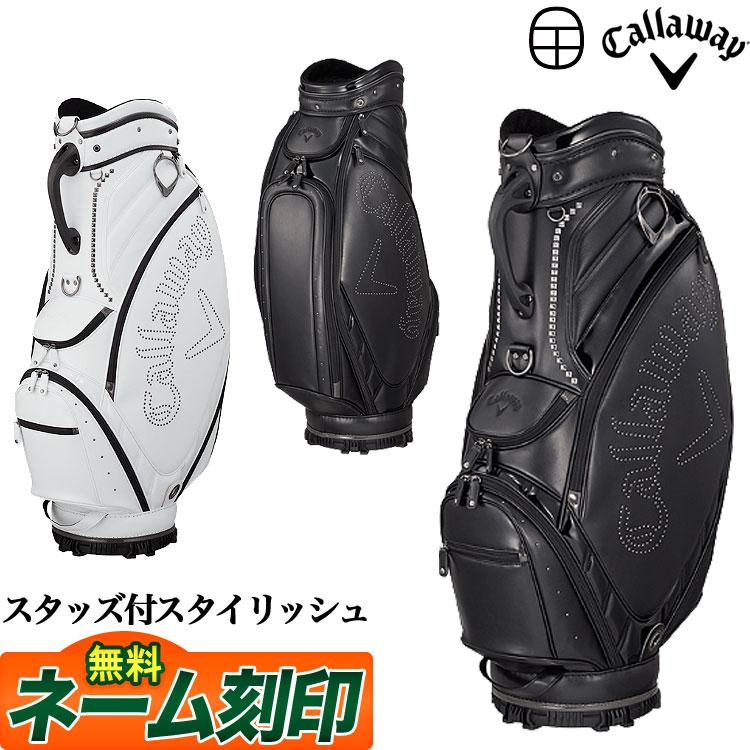 【FG】日本正規品2019年モデル Callaway キャロウェイ ゴルフ DEPORTE-I デポルテ-I SS 19 キャディバッグ キャディーバッグ