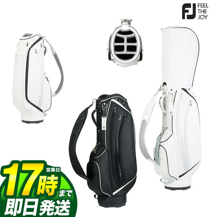 【あす楽】【日本正規品】 FootJoy フットジョイ ゴルフ FB18CT5 FJライトゴルフバッグ キャディバッグ ◎