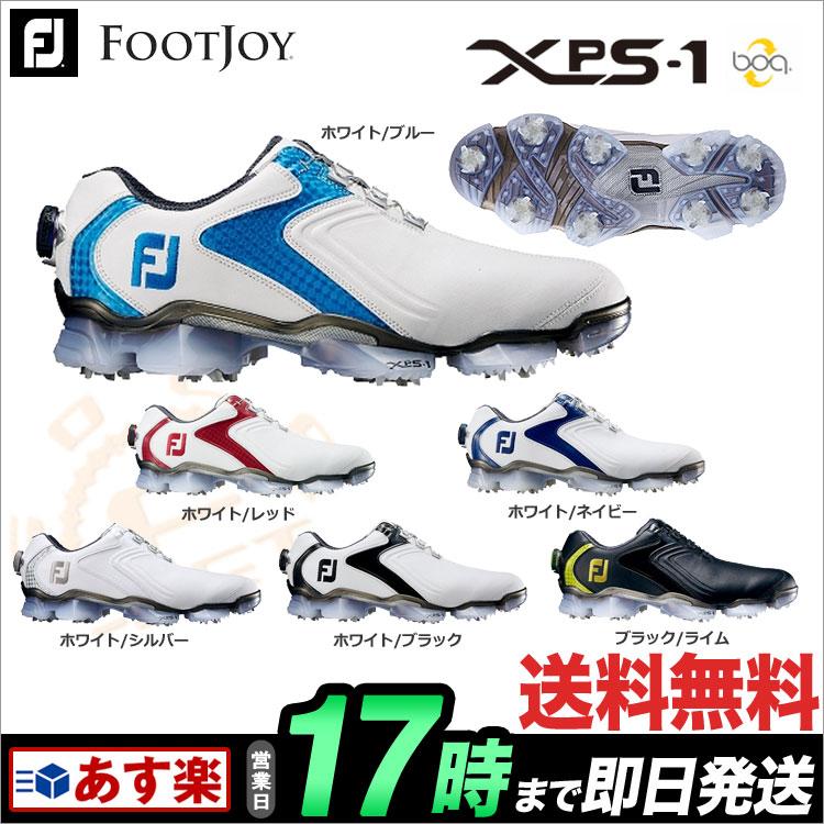 【FG】日本正規品フットジョイ ゴルフシューズ FJ XPS-1 BOA ボア 【ゴルフグッズ用品】