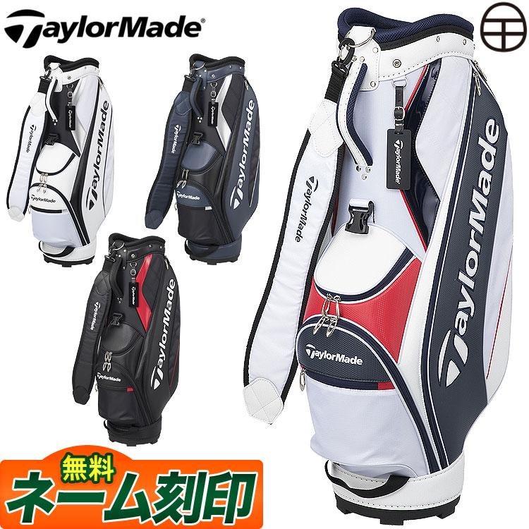 【FG】2019年 モデル テーラーメイド ゴルフ TaylorMade 2MSCB-KY321 TM トゥルーライト キャディバッグ