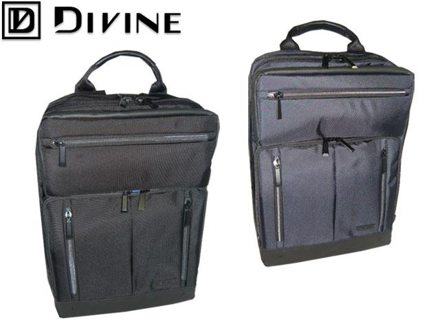 新生活 母の日 正規品 ポイント10倍 DIVINE ディバイン パフォーマー リュック型ビジネスバッグ ビジネスリュック div03 ooty09