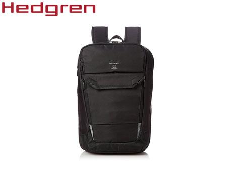 スーパーセール開催中! お得なクーポン発行中! 特典付 正規品 ポイント10倍 Hedgren[ヘデグレン] リュック HOOKUP Backpack 15.6