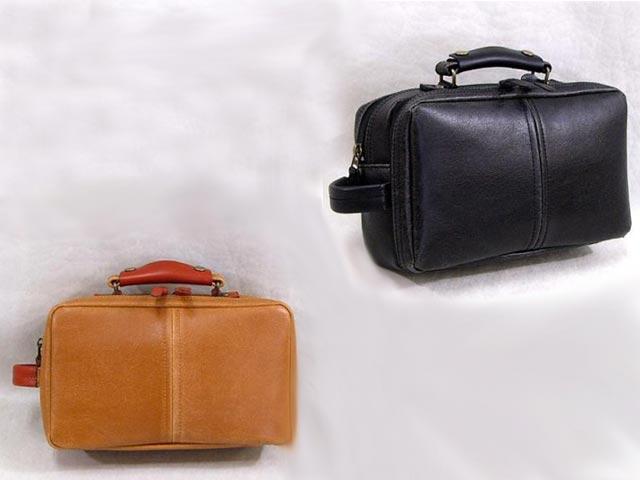 メンズ レディース 正規品 ポイント10倍 レトロ 本革付属 手付セカンドバッグ 日本(鞄の聖地兵庫県豊岡市)製 トラベルバッグ 3822-01 orig20