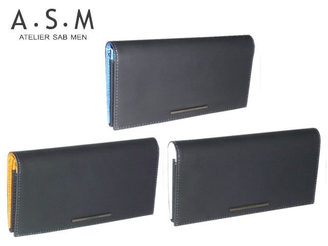 Memorial Day men's women's atriesub the ATELIER SAB Copan wallets 149615 points 10 times 10P07Nov15