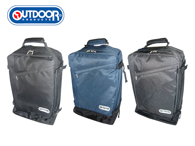 OUTDOOR PRODUCTS あす楽 リュックキャリーIII リュック