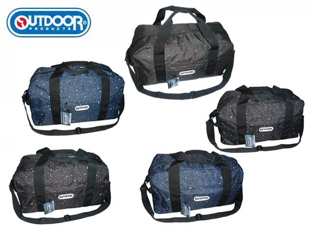 Detailed Explanation Of The Product Brand Name Outdoor Products Boston Bag Cord Out310 Size 55 33 26cm
