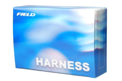 カメラ映像出力ハーネス TCO-01 ハイエース/レジアスエース 市販のナビ・モニター対応