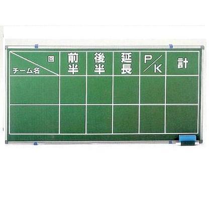 引掛式スコアボード サッカー用D-5484 特殊送料:ランク【K】【DAN】