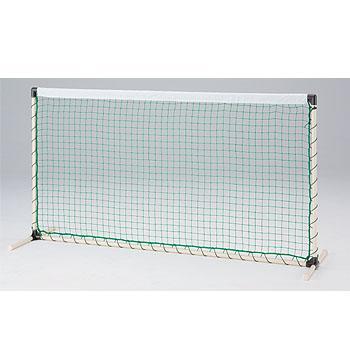 軽量テニスフェンスDX D-278 (JS17475)【送料区分:J-1】【QBI35】