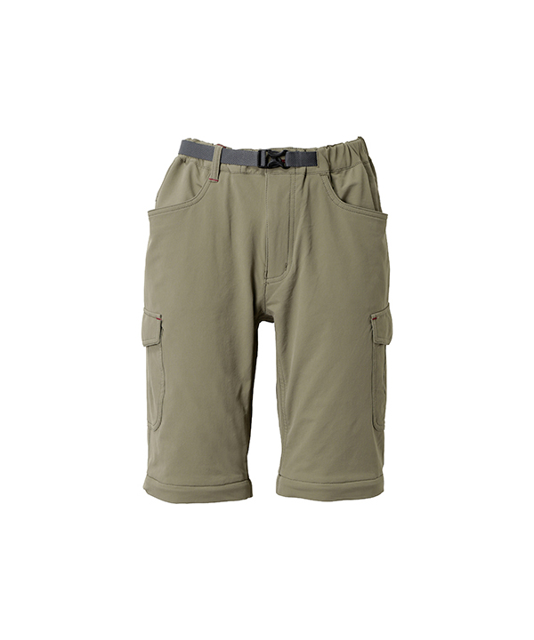 Freely Conv. Pants OLIVE DRAB S ( PH422PA73-OD-S / PHE10280079 )