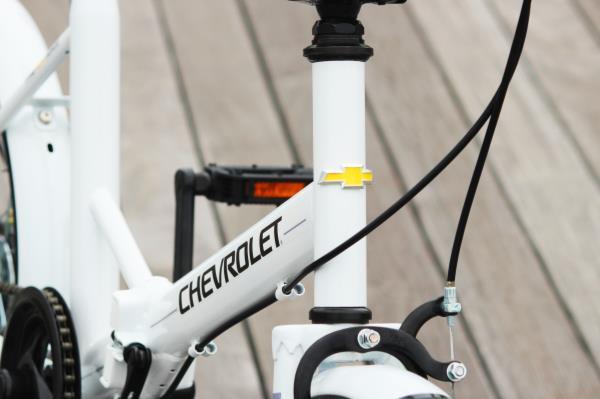 【送料無料】MG-CV20ECHEVROLETFDB20E/20インチ折畳自転車(MMG10391188)【ミムゴ】