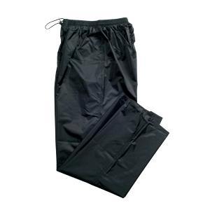 レインスプラッシュパンツ(M・ブラック) (HN100748/30149713)