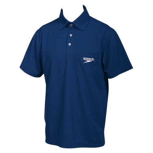 【 スピード 】ポロシャツ ネイビー/Mサイズ ( SD14S01-N-M / JSS10244548 )【 スピード ポロシャツ 】【QCA04】