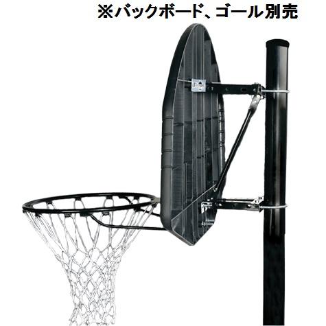 バスケットボール スポルディング マウンティングブラケット バックボード 新作アイテム毎日更新 ゴール別売 バスケ QCB27 8406SCNR バスケットゴール 新品■送料無料■ SP10245110