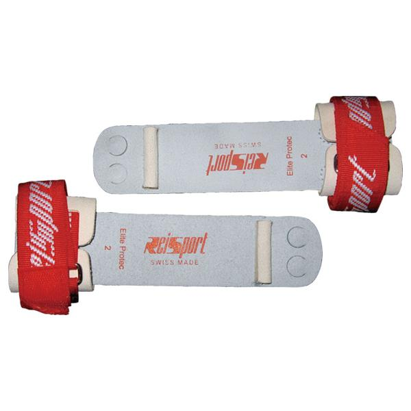 【 ササキ 】スーパープロテクター2ツ穴/2サイズ ( SWP-535-2 / SAK10246681 )【 ササキ 体操 プロテクター 】【QBI35】