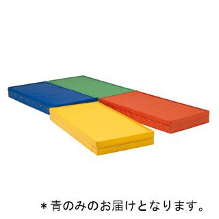 連結式エバーマット・ノンスリップ 90×180×10cm 青 G-1536B (TOL10256393)【送料区分:9】