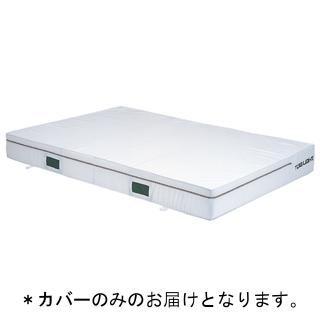 【カバーのみ】エバーマット(エステル帆布) 2×3×0.4 ( G-2013A / TOL10256438 )【 トーエイライト 】