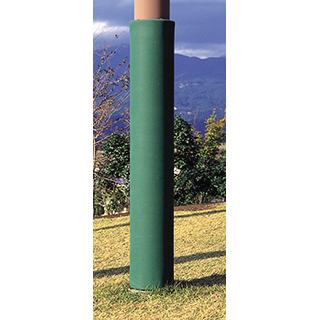 トーエイライト ポールクッション 屋外コンクリート柱マットB-2047 特殊送料:ランク【39】【TOL】