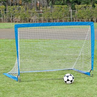 【法人限定】 トーエイライト サッカーゴール 子供 ポップアップサッカーゴール2 B-2068 特殊送料【ランク:39】 【TOL】 【QCA04】