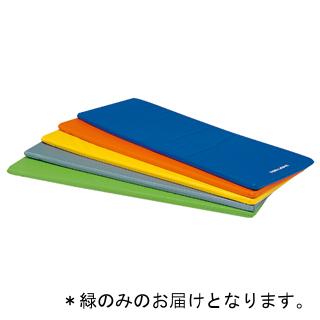 フィットネスマット180DX 緑 H-7466G (TOL10256661)【送料区分:8】【QBI35】