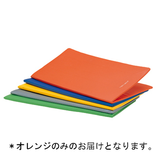ストレッチマットF180DX オレンジ H-7481V (TOL10256728)【送料区分:8】【QBI47】