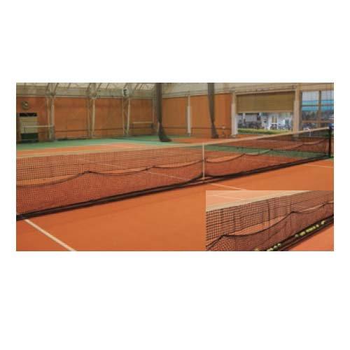 硬式テニス用集球ネット【テニスネット別売】 ( D-6260 / DAN10274435 )【 ダンノ 】