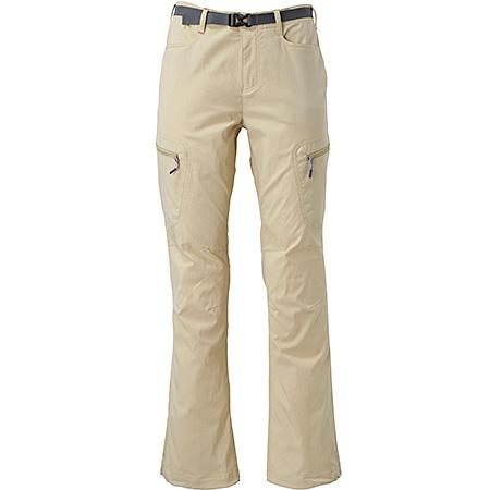 【送料無料】Ibex Pants BEIJE L ( PH422PA60-BE-L / PHE10280132 )【 フェニックス 】【QBI25】