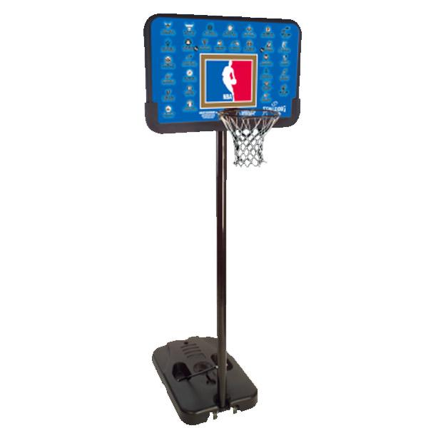 バスケ スポルディング スポルディング バスケ NBAチームシリーズ バスケットゴール [SPALDING]( 61501CN / SP10286669 )QBI07