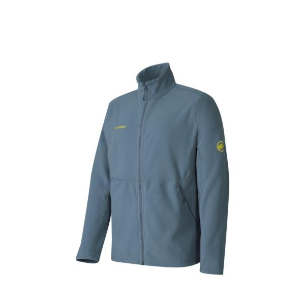 Yadkin ML Jacket Men chill L ( 1010-19070-5733-L / MAT10296305 )【 マムート 】【QCA41】:Field Boss 店