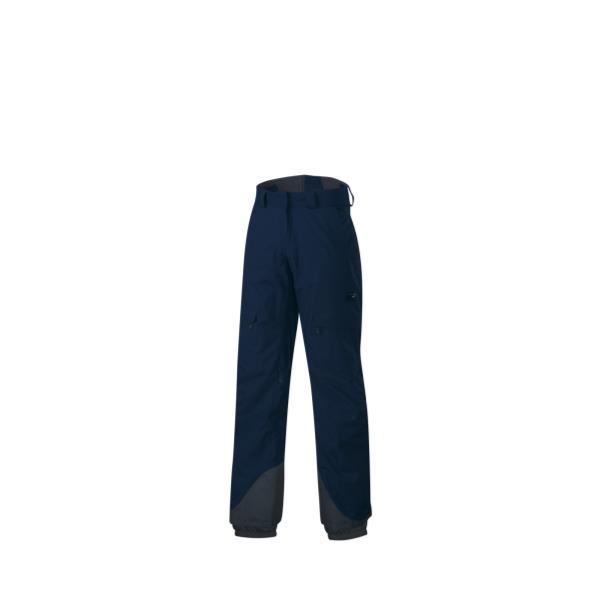 【送料無料】Robella HS Pants Women marine 36 ( 1020-09350-5118-36 / MAT10299526 )【 マムート 】【QBI35】