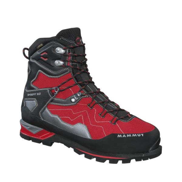 Magic Advanced High GTX Men inferno-black 9 ( 3010-00700-3226-9 / MAT10299804 )【 マムート 】【QCA25】