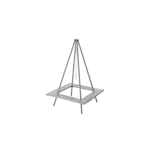 囲炉裏ポッドテーブル  ( 81064127 / HN10300578 )【 ロゴス 】