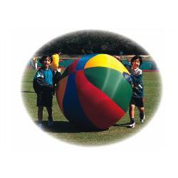 プッシュボール150cm ( PRF-206 / SNL10300934 )【 サンラッキー 】【QCA04】
