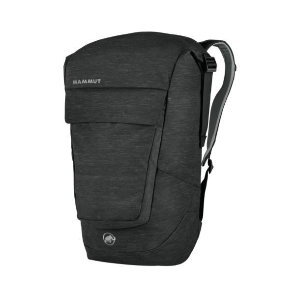Xeron Courier 25 black 25 L ( 2510-03510-25 L / MAT10309804 )【 マムート 】【QBI25】