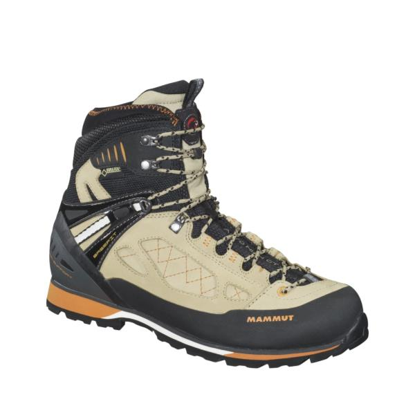 Alto High GTX Men dark taupe-sienna 7 ( 3020-04070-7 / MAT10309862 )【 マムート 】【QCA25】