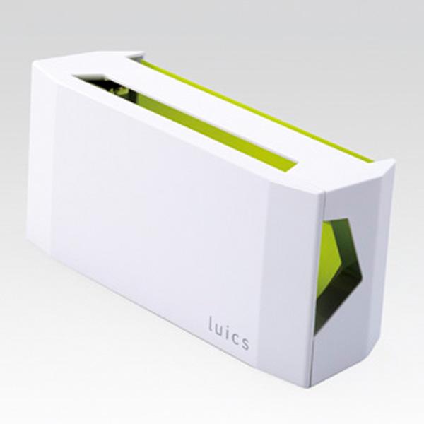 luics Cシリーズ(6w型) クリスタルホワイト ( LC-CW / AT10313170 )【 ルイクス 】【QBI35】