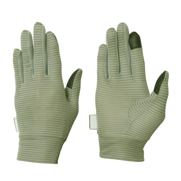 Trient Gloves GRAY L ( PH628AZ62-GR-L / PHE10314571 )