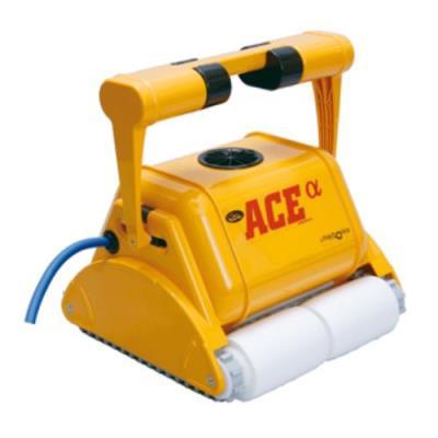 【法人限定】 トーエイライト 掃除用具 電動掃除 プール掃除 B-2262 プールロボットACE25B-2262 特殊送料:ランク【40】【TOL】【QCA25】